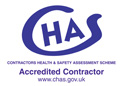 Chas Contractor - Chas Copyright 2003